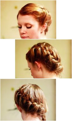 Perfect katniss braid Katniss Hair Katniss Everdeen Braided Hairstyles Cute Hairstyles
