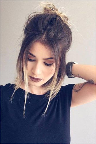 Cute Hairstyles Mid Length Hair 36 Easy and Cute Hairstyles for Medium Length Hair