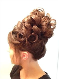 Apostolic Updo Hairstyle 2016 my hair will NEVER look this good but sigh I can dream Steffanie Dinsio · The Dinsio s New Years Eve