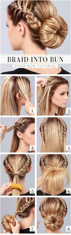 24 Perfect Prom Hairstyles