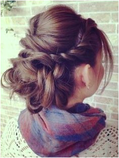 14 Fabulous French Twist Updos Straight HairstylesPretty
