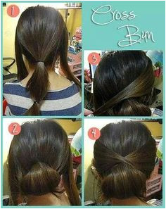Lovely and also easy hairstyle great for nursing Super Easy Hairstyles Pretty Hairstyles Easy
