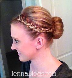 Perfect for nursing school Nurse Hairstyles