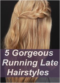 Fast and Easy Hairstyle Ideas using Hair Extensions Fast Easy Hairstyle Ideas