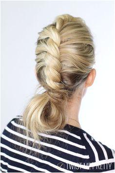 center twist bun by Twist Me Pretty Hair Hacks Hairdos Trendy Hairstyles