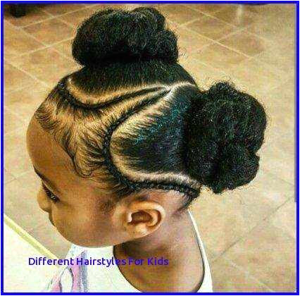 Natural Hairstyles for Kids Luxury New Cute Easy Fast Hairstyles Best Hairstyle for Medium Hair 0d