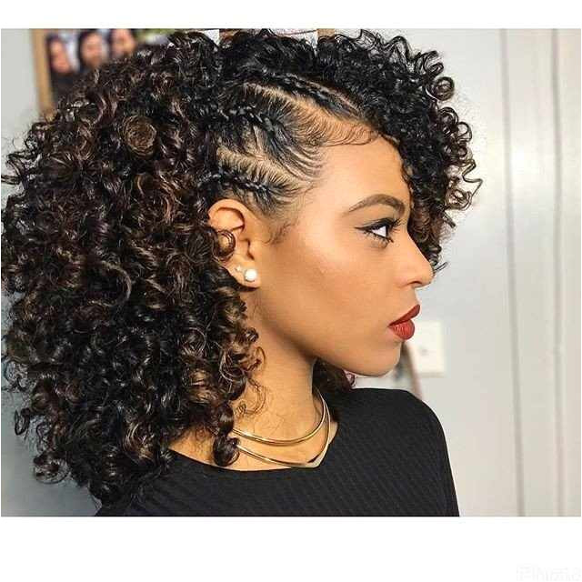 African American Braided Hairstyles Awesome Fascinating Cute Weave Hairstyles Unique I Pinimg originals Cd B3 0d