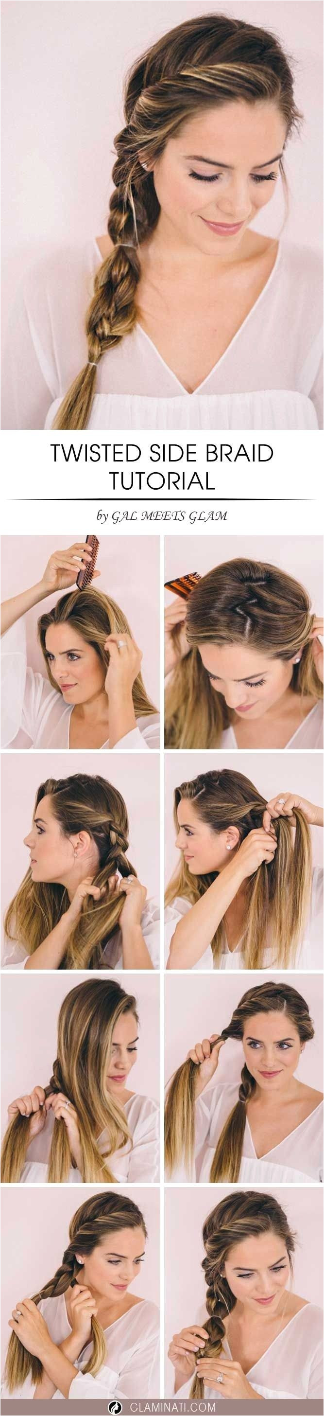 Lovely Cute Easy Hairstyles for Long Wet Hair – aidasmakeup