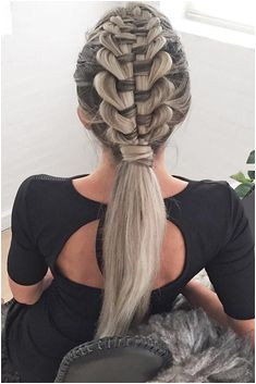 60 Charming Braided Hairstyles