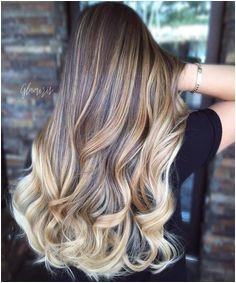 70 Flattering Balayage Hair Color Ideas for 2019 Hair HighlightsHair Color BalayageBlonde