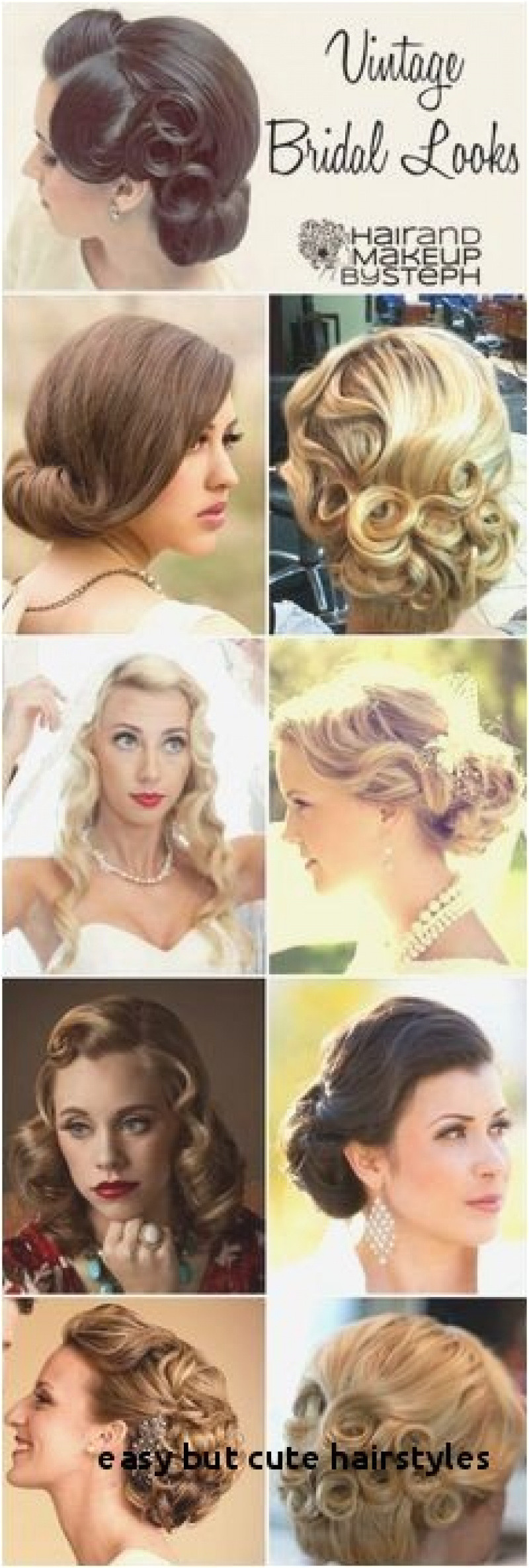 Easy but Cute Hairstyles Easy Do It Yourself Hairstyles Elegant Lehenga Hairstyle 0d Updos