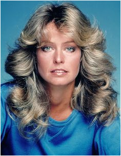 Farrah Fawcett 70 s Hair Style Farrah Fawcett Vintage Hairstyles 1970s Hairstyles Celebrity Hairstyles