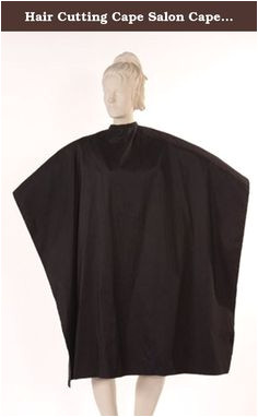Salonwear Salon Apparel Salon Cape Spa Uniforms Cutting Capes Salon Capes