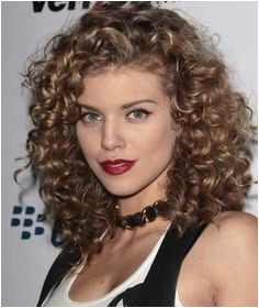 short hairstyles for naturally curly hair and round faces Long Curly Haircuts Curly Hairstyles Naturally