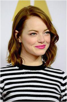 Emma Stone L actrice est notre look du jour