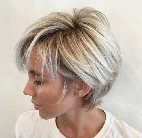 Short Hairstyles for Moms Fresh Short Hairstyles Media Cache Ec0 Pinimg 640x 6f E0 0d