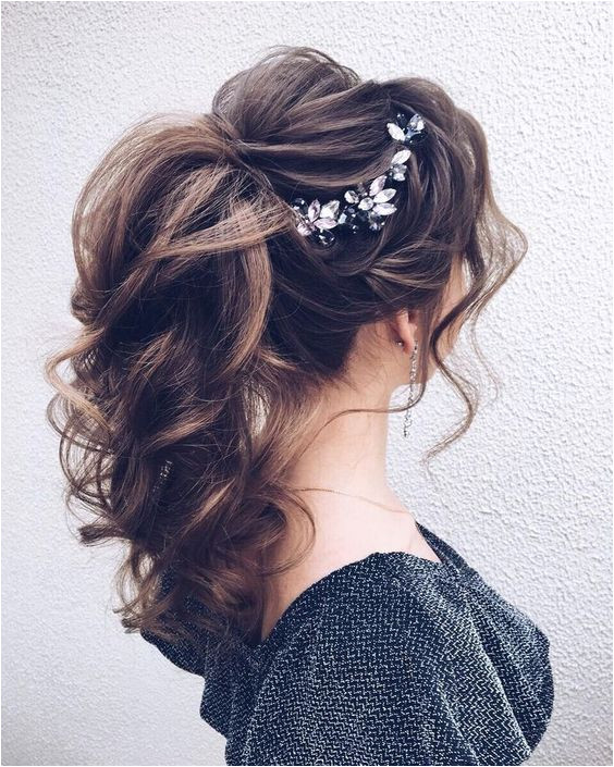 Formal Ponytail Hairstyle 2019 trend Hairstyle Hair Styles Daily Hairstyle Wedding Hairstyles