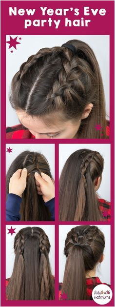 New Year s Eve hair ideas If you re looking for hair ideas for New