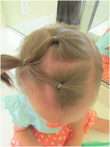 hair hair styles infant hairstyles toddler hairstyles hairdo hairdos fun hair diy hair hair tutorials baby hair cute hairstyles mommy blog
