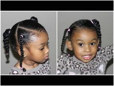 Easy Hairstyle for Kids
