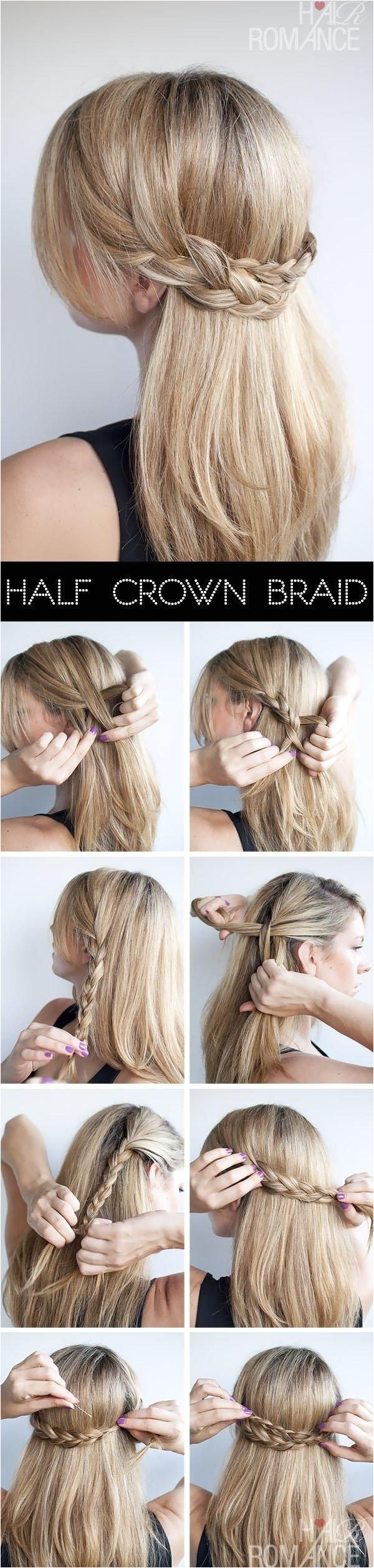 15 Easy No Heat Hairstyles For Dirty Hair Beauty Tips Pinterest