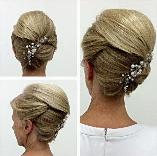 Diy Hairstyles for Wedding Dinner 50 Ravishing Mother Of the Bride Hairstyles