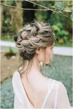 braided wedding hairstyle Pretty Hairstyles Bridal Hairstyles With Braids Bridal Hair Updo Braided