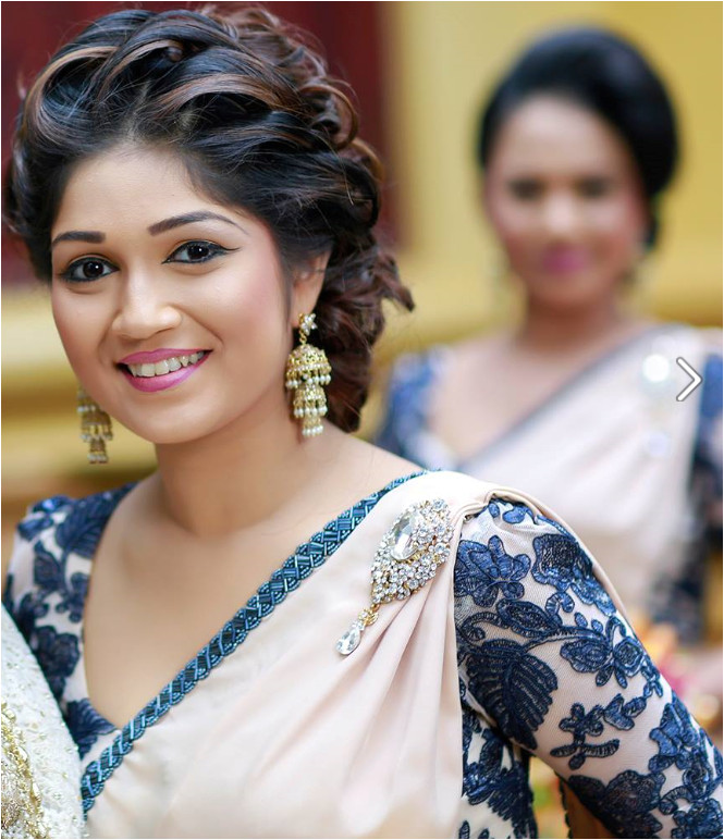 Dressed by Manjula Handapangoda Saree Jackets Saree Wedding Bridal Lehenga Sari Blouse