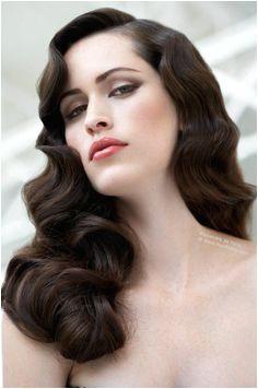Retro hairstyle vintagehairstyles hairstyle Retro Hairstyles