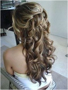Curly Hair Styles Cute Prom Hairstyles Formal Hairstyles Bridal Party Hairstyles Up