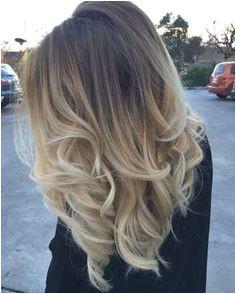 Going blonde Haarfarben Haarfarbe Ideen Frisur Ideen Haarfarbe Trends Haarfarbe Dunkelblond