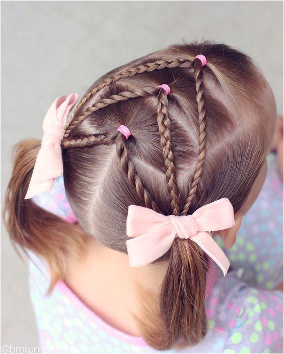 Girls Hairdos Girls Braids Pretty Hairstyles Braided Hairstyles Latest Hairstyles Toddler