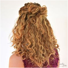 Are you still looking for a fancy hairstyle for new year s eve This bow hairstyle