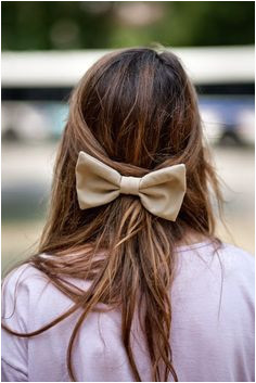 I really rather like bows right now Bows and headscarves