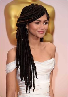 Get the ideas and tips to make Dreadlocks and Hairstyle For Women Dreads is one