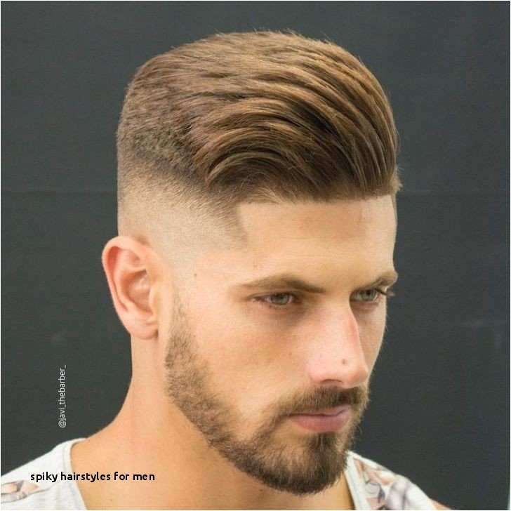Men Hair Stylist Best Spiky Hairstyles for Men Famous Hair Salon by Best Hairstyle Men