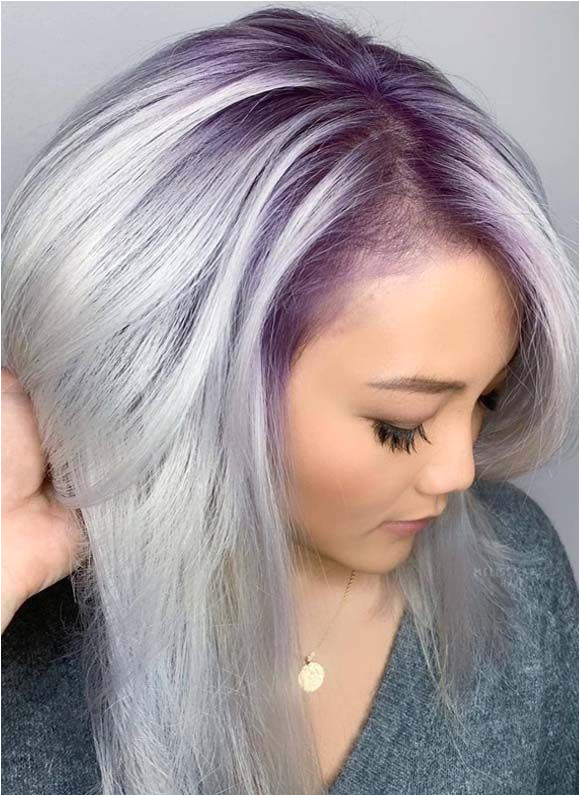 Here we have tried our best to provide you amazing trends of hair color shades and beauty ideas that you may sport right now Just see here and pick one of
