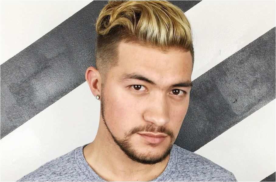 Latest How to Dye Black Hair Platinum Blonde Short Wallpaper Men for Roots Mens Dark Blonde