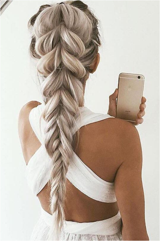Easy and Cute Hairstyles for the Beach 29 Cute Hairstyle to the Beach Everydayhairstylesmedium