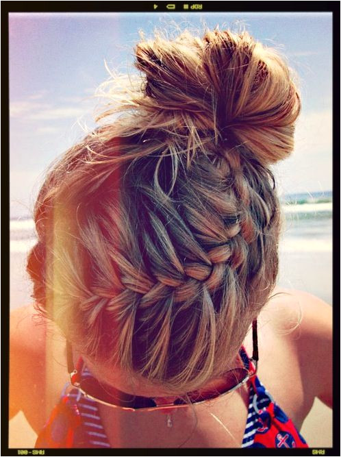 Beach Hair Style KiteSista