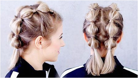 Easy Braided Hairstyles for Short Hair Step by Step Awesome Braided Hairstyles for Little Girls