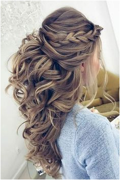 44 Easy Formal Hairstyles For Long Hair