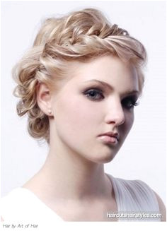 101 Hairstyles That Will Steal the Show This Prom Season Short Hair