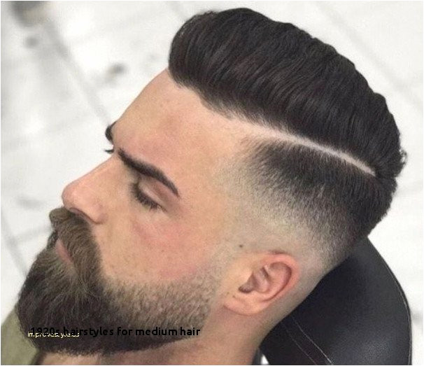 Easy Hairstyles 1920s 22 Luxury 1920s Hairstyles for Men