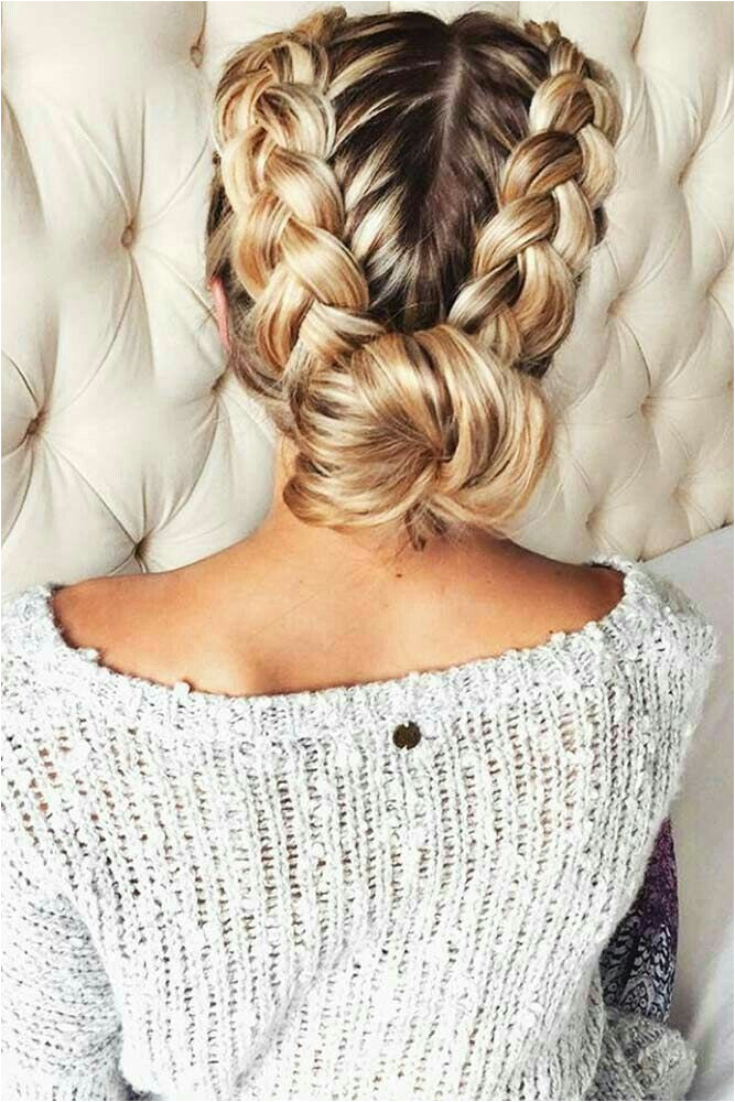 Get inspiration for braid hairstyles for Christmas from our collection of 33 ideas in case you are eager to slay for real at any party