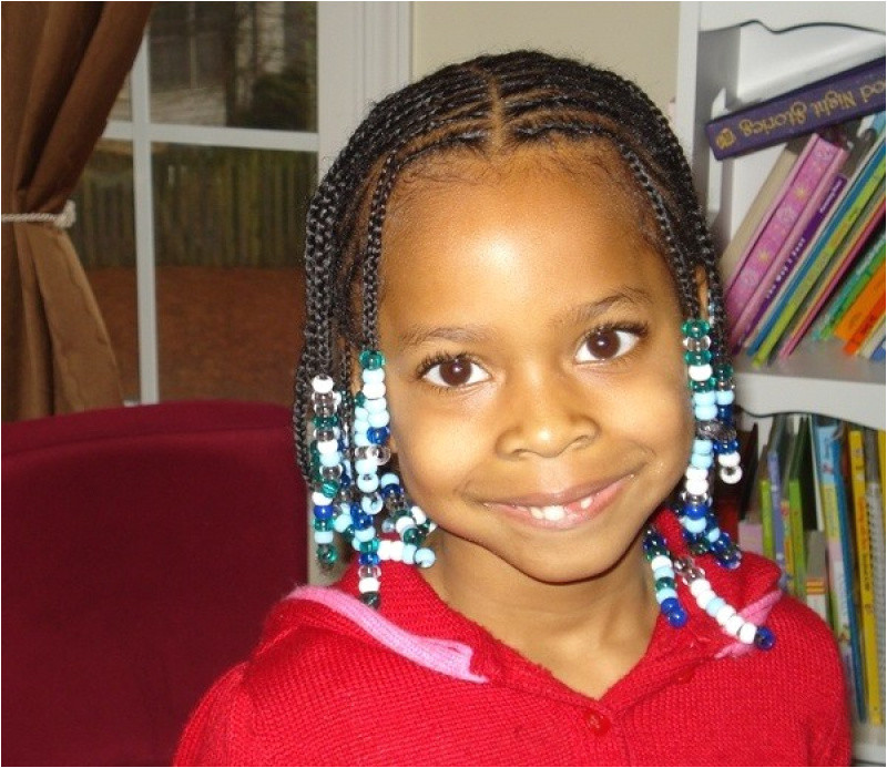 Perfect Cute Easy Hairstyles For 6 Year Olds Luxury Natural Hairstyles For Lil Girls