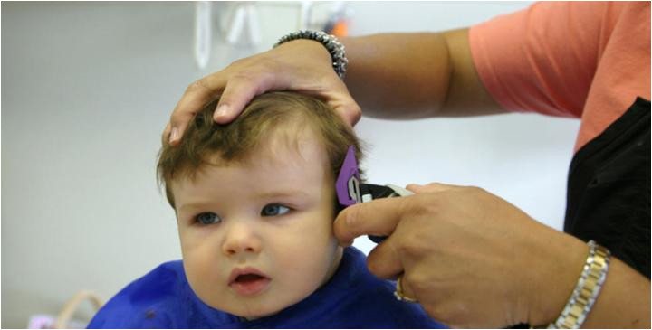 Parents Say When your child hates haircuts