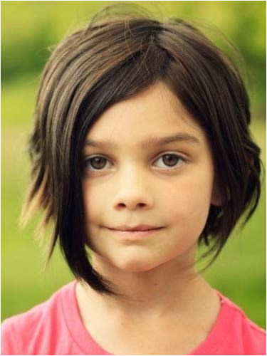 Image result for 9 year old girl short haircuts