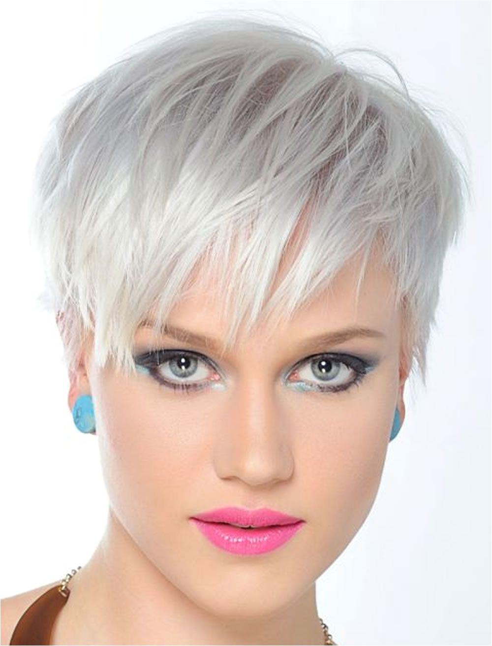 Easy Hairstyles for Short Hair 2018 & Pixie Hair Cuts Styles Art