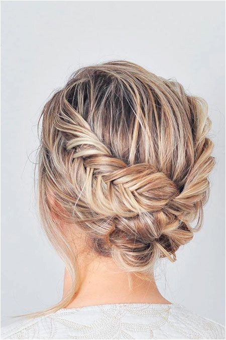 18 Updo Hairstyles for Short Hair 5 Simple Hairstyle shorthair shorthairdontcare updo
